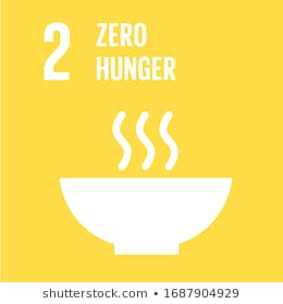 Global Goal 2: Zero hunger
